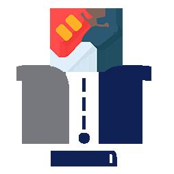 לוגו רמי גואטה ר.ר מיגונים