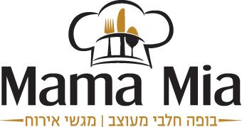 לוגו מאמא מיה