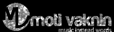 לוגו מוטי וקנין