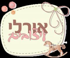 לוגו מעודכן אורלי עיצובים