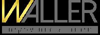 waller logo w gray-gold